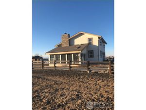Photo of 7600 E County Road 18, Johnstown, CO 80534 (MLS # 839777)