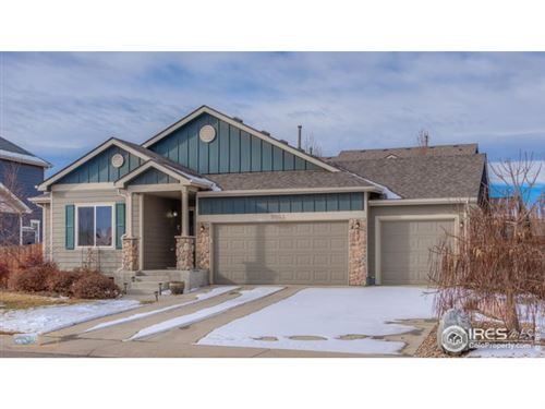 Photo of 9053 Harlequin Cir, Frederick, CO 80504 (MLS # 931778)