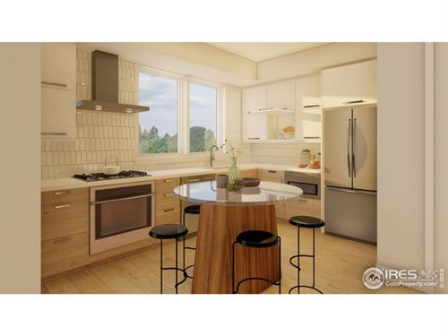 Photo of 3261 Airport Rd D-305, Boulder, CO 80301 (MLS # 906779)