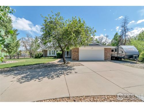 Photo of 2819 Lake Park Way, Longmont, CO 80503 (MLS # 912779)