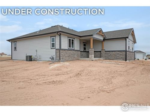 Photo of 16473 Stoneleigh Rd S, Platteville, CO 80651 (MLS # 932779)