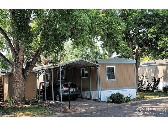 2211 W Mulberry St 97, Fort Collins, CO 80521 - #: 4779