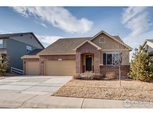 5534 Palomino Way, Frederick, CO 80504 - #: 914779
