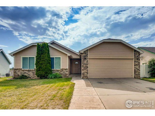 611 N 30th Ave, Greeley, CO 80631 - #: 946779