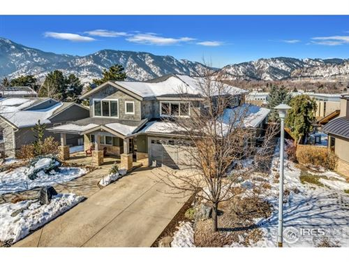 Photo of 1435 Sunset Blvd, Boulder, CO 80304 (MLS # 935780)