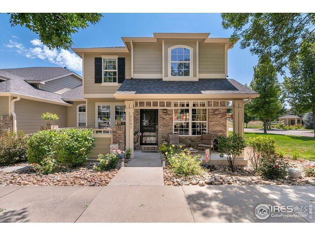 2803 County Fair Ln, Fort Collins, CO 80528 - #: 947780