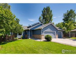 Photo of 521 Pebble Beach Ave, Johnstown, CO 80534 (MLS # 890781)