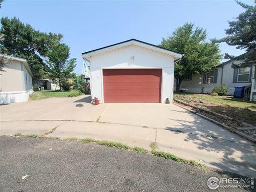 Photo of 1166 Madison Ave 107, Loveland, CO 80537 (MLS # 4782)