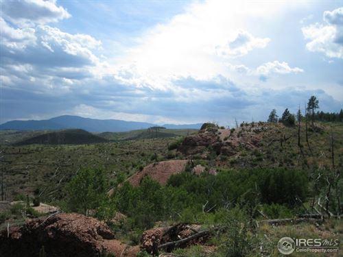 Photo of 20000 Raleigh Peak Rd, Pine, CO 80470 (MLS # 816782)