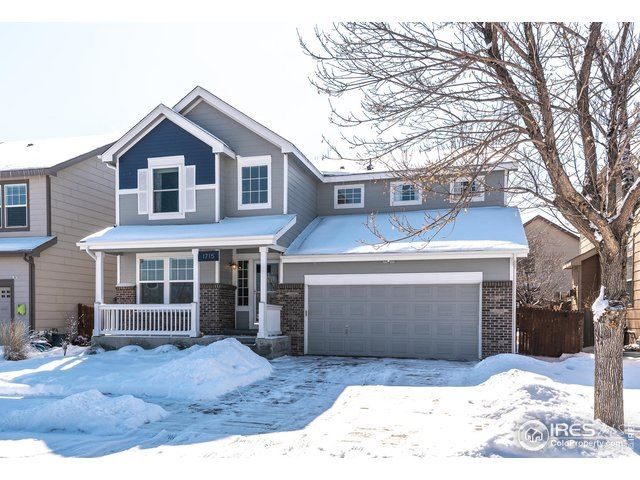 1715 Prairie Hill Dr, Fort Collins, CO 80528 - #: 904782