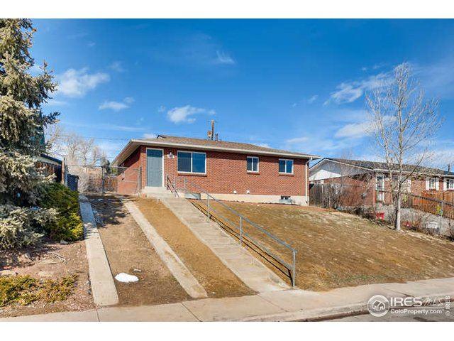 2571 W Cornell Ave, Denver, CO 80236 - #: 911782