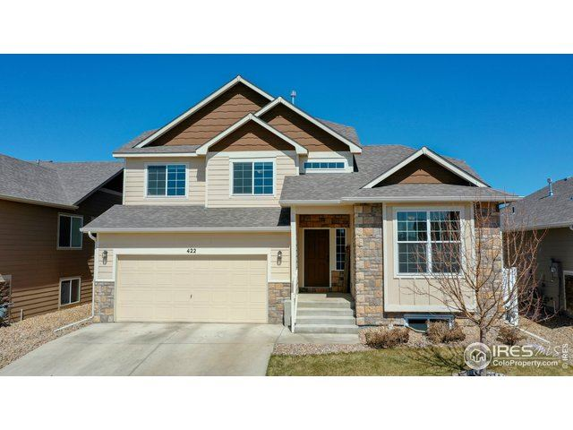 422 Stonebrook Dr, Windsor, CO 80550 - #: 936782
