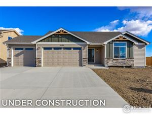 Photo of 1313 Cimarron Cir, Eaton, CO 80615 (MLS # 871783)