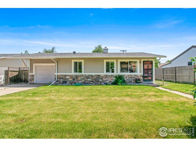 1104 32nd Ave, Greeley, CO 80634 - #: 942783