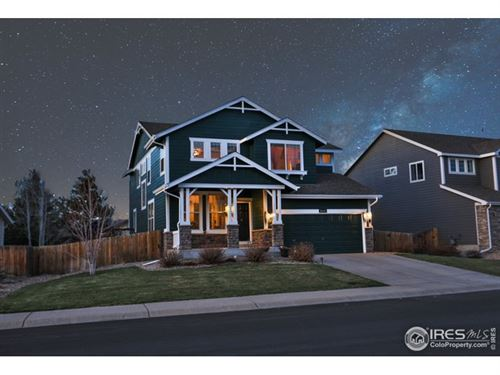 Photo of 2641 White Wing Rd, Johnstown, CO 80534 (MLS # 912784)