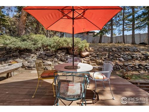 Tiny photo for 960 6th St, Boulder, CO 80302 (MLS # 936784)