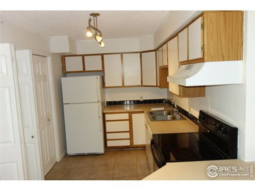 Tiny photo for 4870 Twin Lakes Rd 3, Boulder, CO 80301 (MLS # 950784)