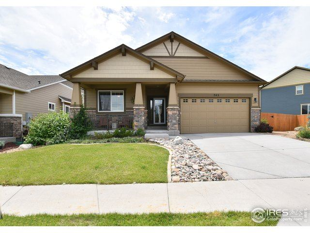 745 Province Road, Fort Collins, CO 80525 - #: 887784