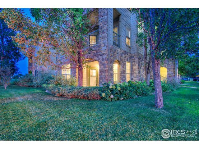 5620 Fossil Creek Pkwy 7101, Fort Collins, CO 80525 - MLS#: 920784