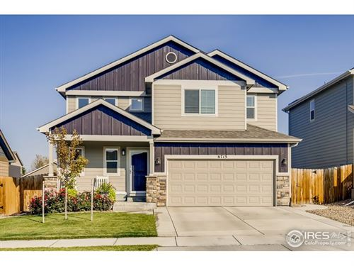 Photo of 6715 6th St, Frederick, CO 80530 (MLS # 924785)