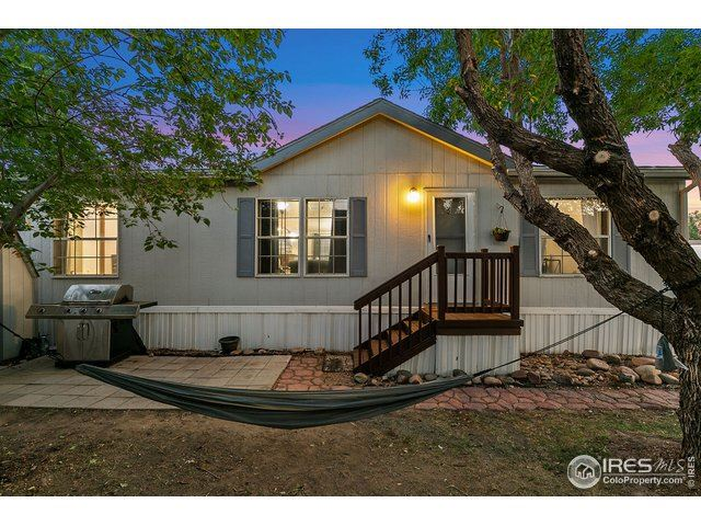 435 N 35th Ave 344, Greeley, CO 80631 - #: 4785