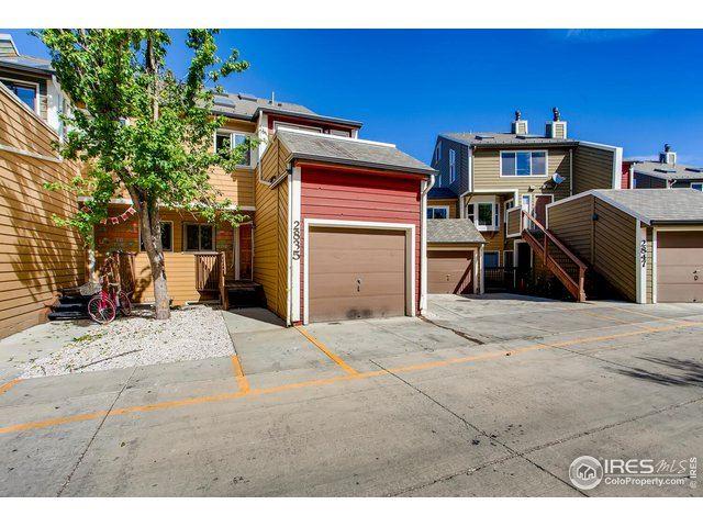 Photo for 2835 Springdale Ln, Boulder, CO 80303 (MLS # 926785)