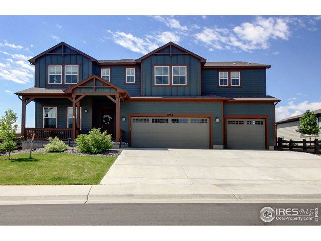 895 Stagecoach Dr, Lafayette, CO 80026 - #: 942785