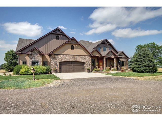 7751 E Highway 14, Fort Collins, CO 80524 - #: 947785