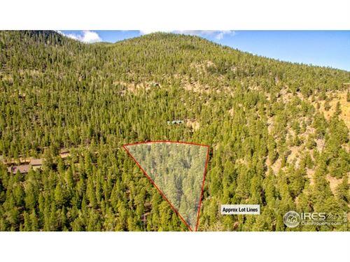 Photo of (TBD) Hummingbird Dr Lot 48, Estes Park, CO 80517 (MLS # 884786)