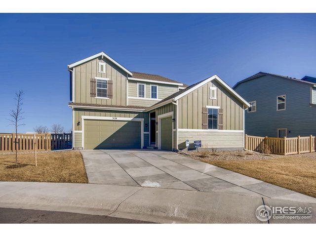 5128 Odessa Lake St, Timnath, CO 80547 - #: 868786