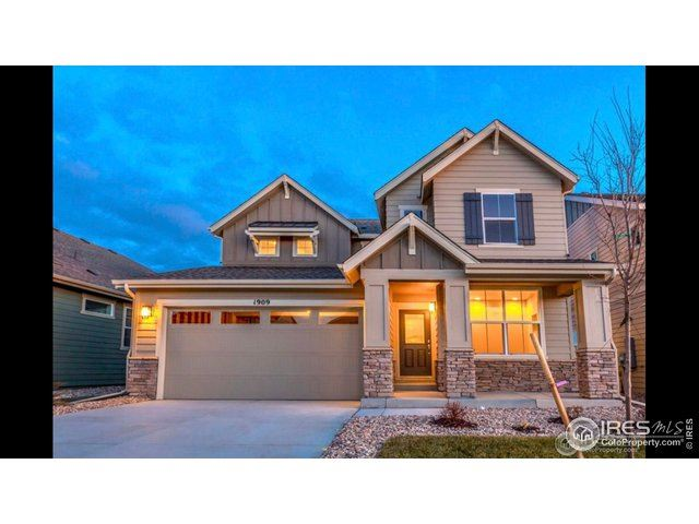 1909 Los Cabos Dr, Windsor, CO 80550 - #: 903786