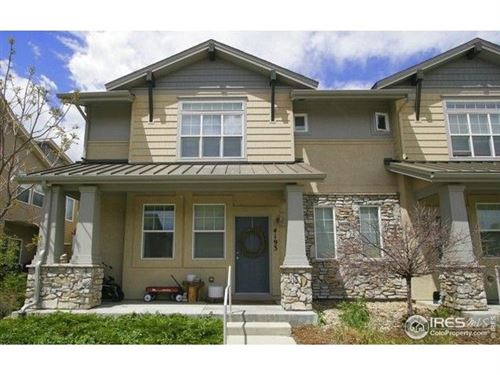 Tiny photo for 4193 Lonetree Ct, Boulder, CO 80301 (MLS # 928787)