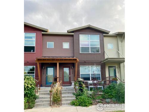 Photo of 3126 Big Horn St D, Boulder, CO 80301 (MLS # 935787)