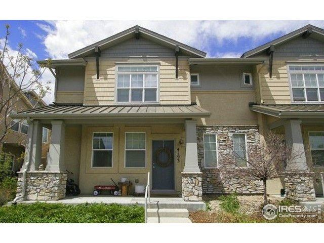 Photo for 4193 Lonetree Ct, Boulder, CO 80301 (MLS # 928787)