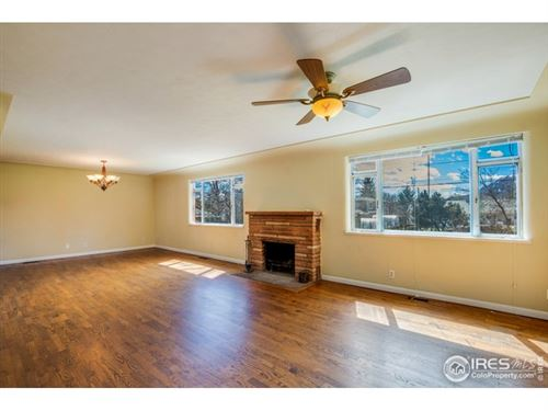 Tiny photo for 864 Iris Ave, Boulder, CO 80304 (MLS # 930788)
