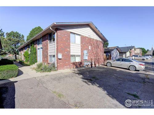 Photo of 1434 Hover St 5, Longmont, CO 80501 (MLS # 951788)
