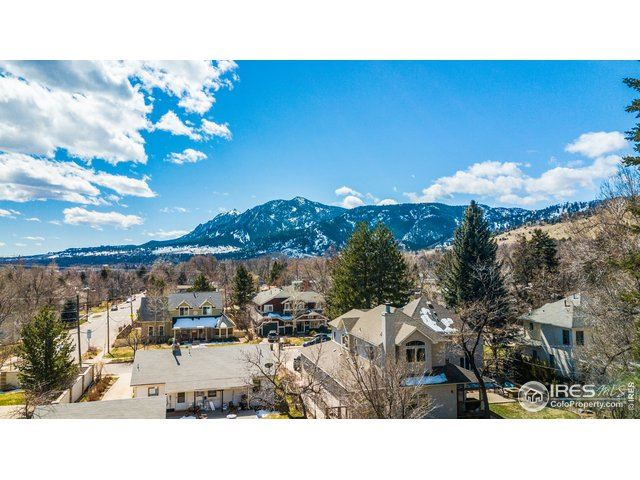 Photo for 864 Iris Ave, Boulder, CO 80304 (MLS # 930788)