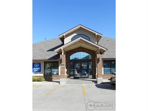 Photo of 1120 38th Ave 5, Greeley, CO 80634 (MLS # 952789)