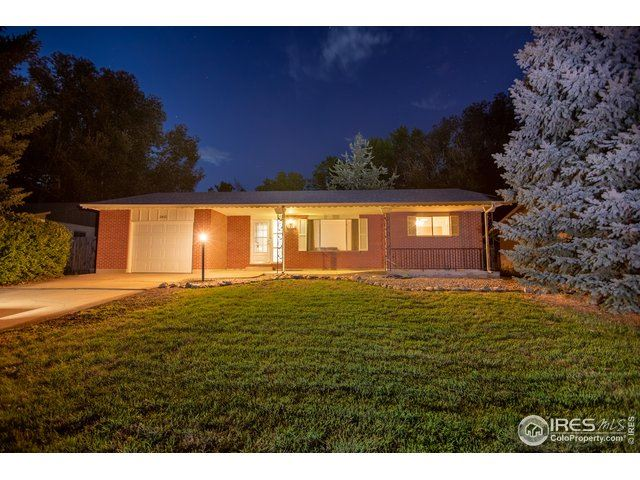 2432 Crabtree Drive, Fort Collins, CO 80521 - #: 894789