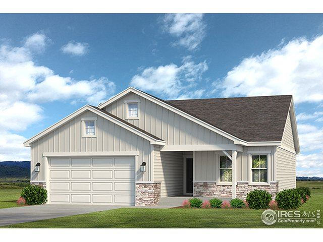 607 Overland Trl, Ault, CO 80610 - #: 896791