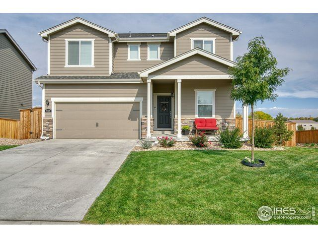 908 Wagon Bend Rd, Berthoud, CO 80513 - #: 926791
