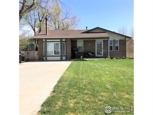 Photo of 307 Cherry Ave, Platteville, CO 80651 (MLS # 922792)