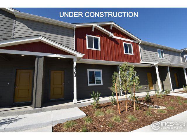 2802 Barnstormer St 3, Fort Collins, CO 80524 - #: 934792