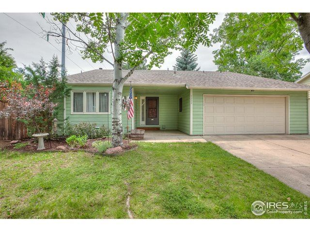 2533 Courtland Ct, Fort Collins, CO 80526 - #: 915793
