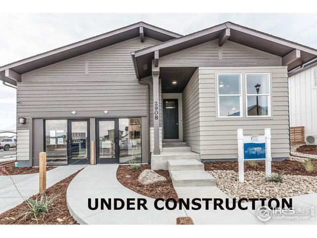 462 Quinby St, Fort Collins, CO 80524 - #: 949793