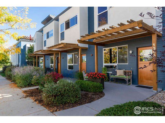 Photo for 1360 Yellow Pine Ave, Boulder, CO 80304 (MLS # 952793)