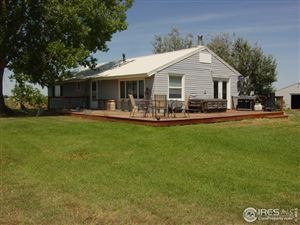 Photo of 16600 County Road 29, Platteville, CO 80651 (MLS # 888794)