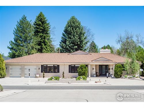 Photo of 1126 E 4th Ave, Longmont, CO 80504 (MLS # 912794)