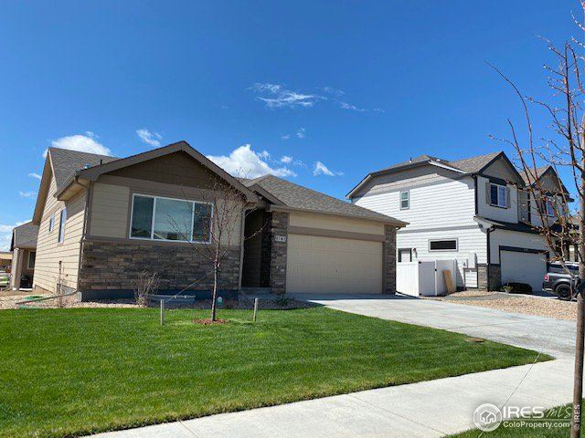 8702 13th St, Greeley, CO 80634 - #: 910794