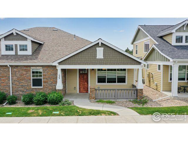 4751 Pleasant Oak Dr A-33, Fort Collins, CO 80525 - #: 943794